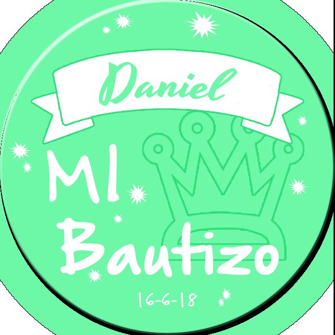 Bautizo Rey