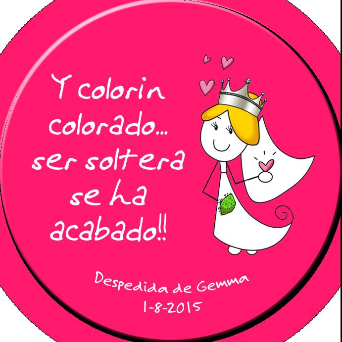 Despedida Colorín Colorado II