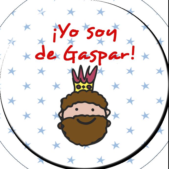Yo soy de Gaspar