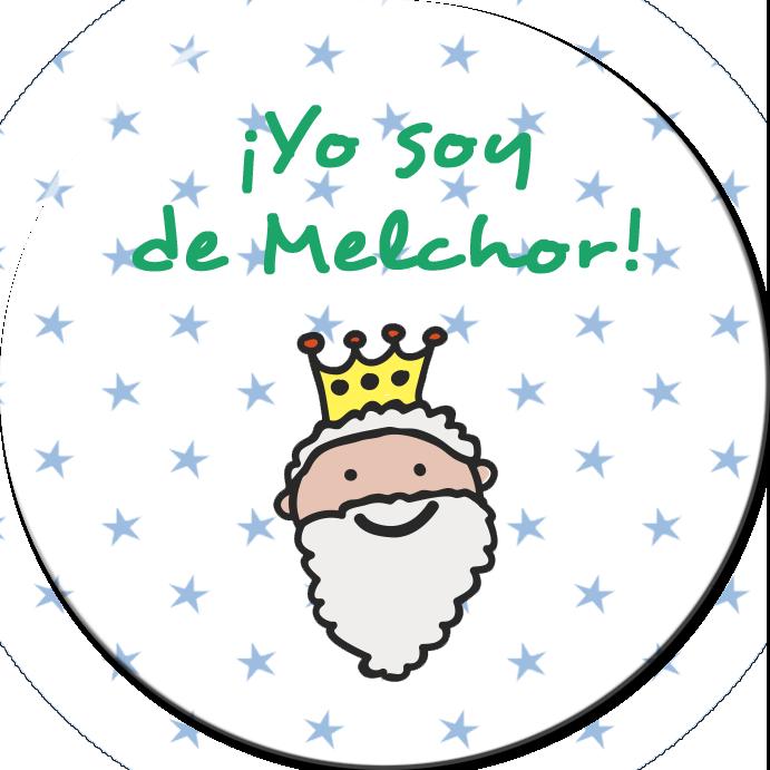 Yo soy de Melchor